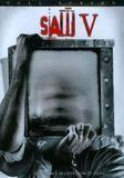 Saw V [P&S] [DVD] [English] [2008]