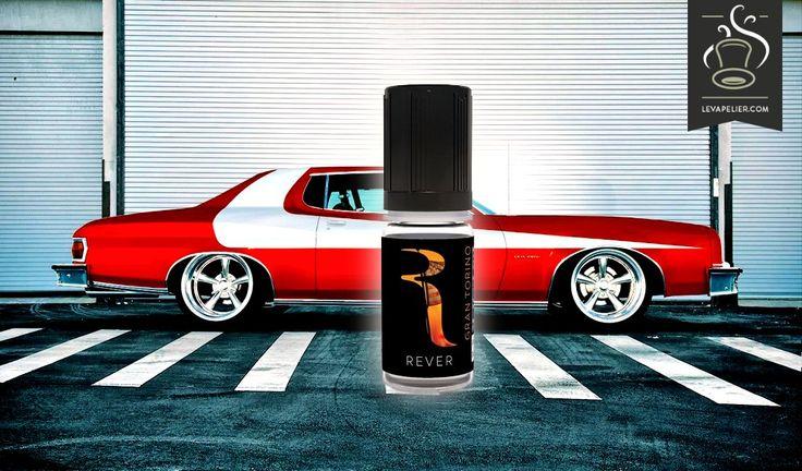 Gran Torino par D'lice (gamme Rêver) - http://www.levapelier.com/archives/9088