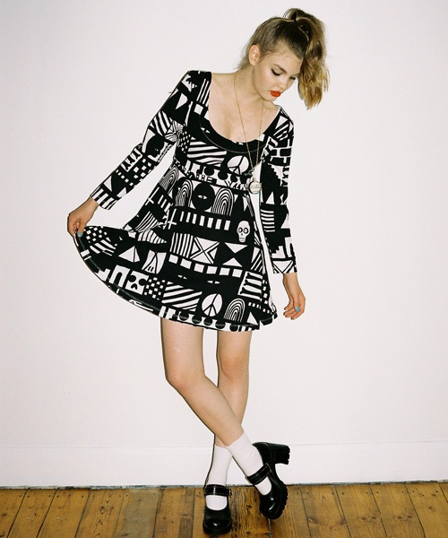 sweet: Clothing 2012, Oaf Geo, Lazy Oaf, Woman Dresses, Fashion Chick, Personalized Shops, Wardrobes Editing, Skater Dresses, Geo Skater