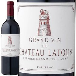 CH.LATOUR(シャトー・ラトゥール) | ワイン通販エノテカ・オンライン ENOTECA online for all wine lovers