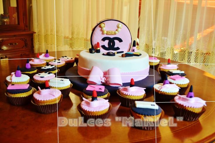 Curso Decoracion de Tortas y Pastillaje Decora Pasteles Ponques Envio