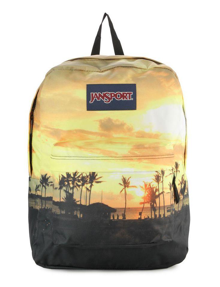 18 best JanSport images on Pinterest   Backpack, Backpacker and ...