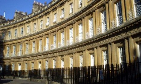 10 things to do for free in #Bath, #UK: http://www.wanderlust.co.uk/planatrip/inspire-me/lists/bath-uk-budget-travel?page=all