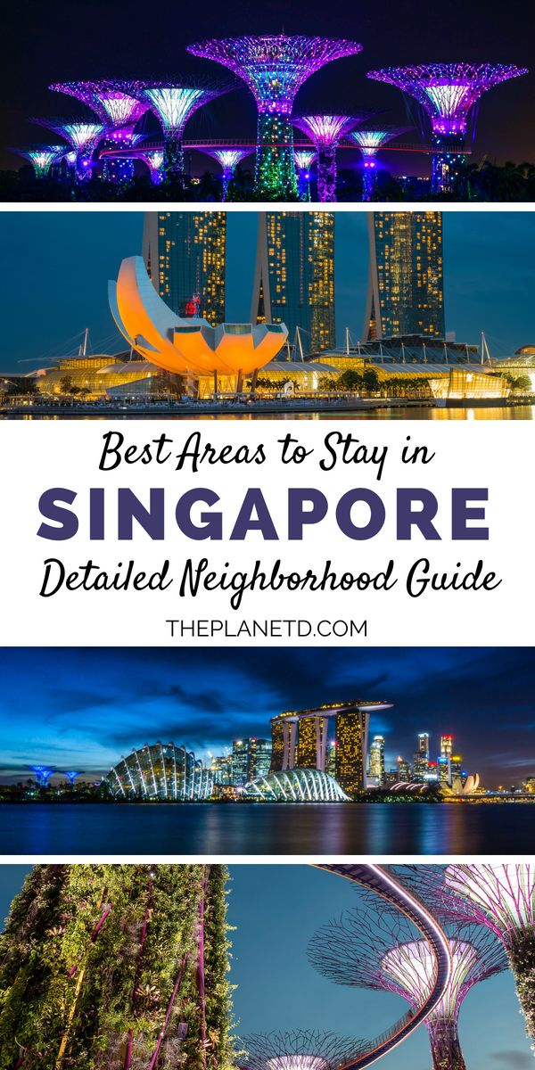The Final Information to Exploring Singapore