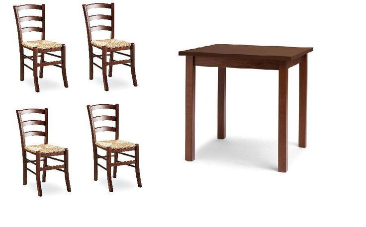 1000 images about set completi tavoli e sedie per arredo for Tavoli e sedie prezzi