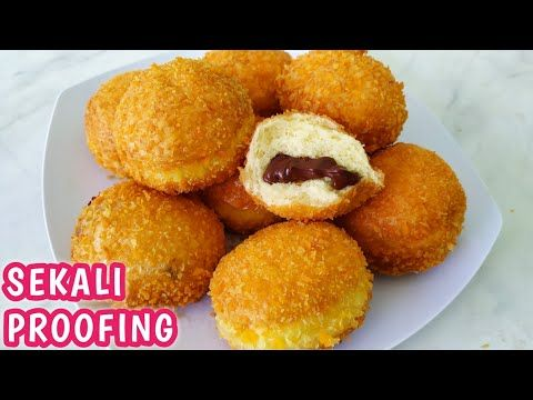 Pin On Fried Cookies Donuts Breads