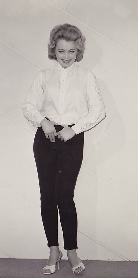 Rue McClanahan (Born: Eddie-Rue McClanahan - February 21, 1934 - Healdton, OK, USA; Died: June 3, 2010 - New York City, NY, USA)