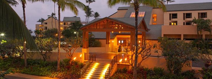 Courtyard Marriott @ Kauai Coconut Bay