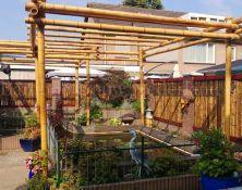 62 beste afbeeldingen over veranda ideeen op pinterest chalets tent en galeries - Tent tuin pergola ...