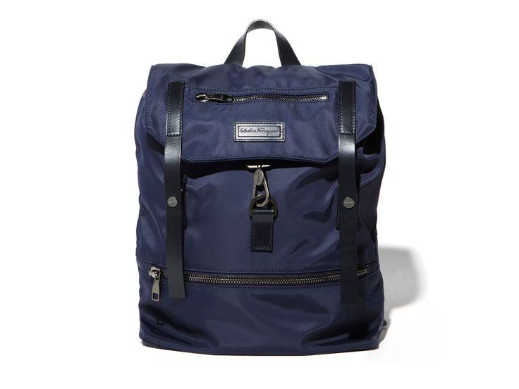 Salvatore Ferragamo, backpack