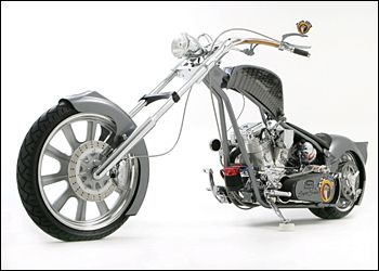 orange county choppers shelby tribute bike the garage pinterest cars shelves and signs. Black Bedroom Furniture Sets. Home Design Ideas