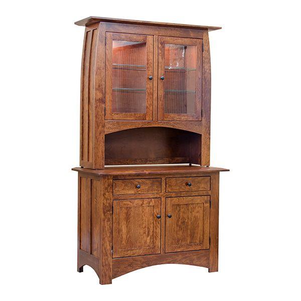 9 best craftsman china cabinet images on Pinterest | China ...