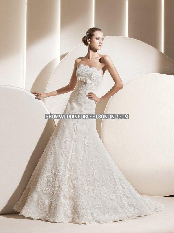 Elegant La Sposa Wedding Dresses