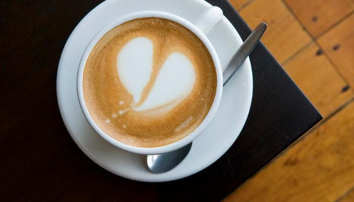 How a Cup of Coffee Can Build Your Business