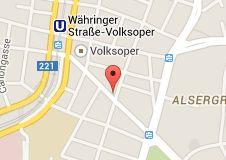 Café Weimar, meet Ian after Mozart