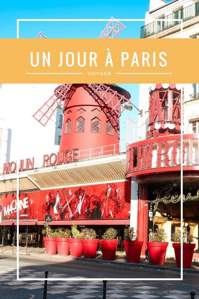 A day in Paris! Un jour à Paris  Vlog