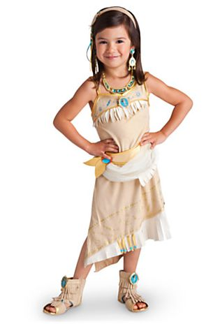 Disney Pocahontas Costume Collection for Girls  sc 1 st  Pinterest & 56 best adorable kids fashion:) images on Pinterest | Children ...