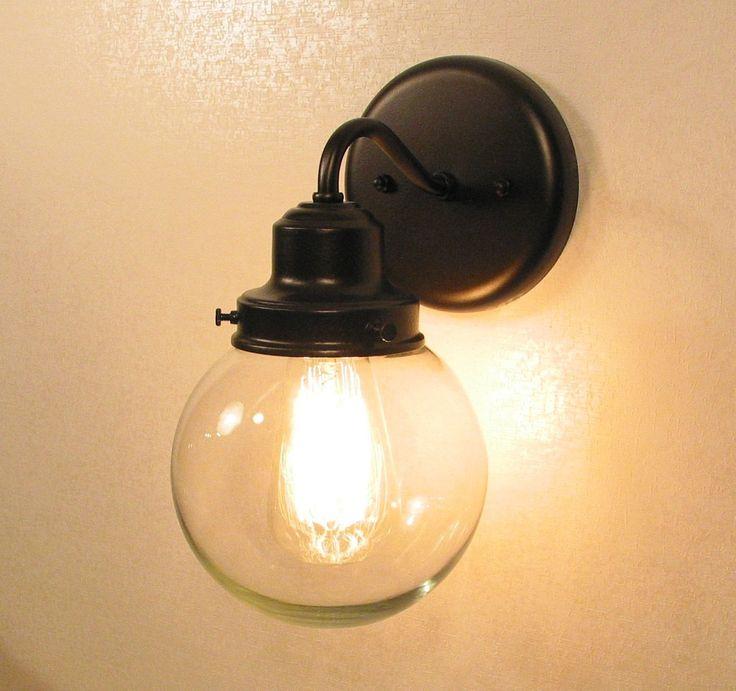 Bathroom Lights Etsy 71 best cottage- lighting images on pinterest | cottage lighting