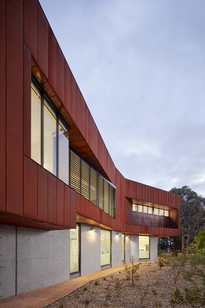 Gallery of Somerville Police Complex / Baldasso Cortese Architects - 4