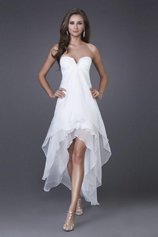 Semi Formal Dresses Weddings 2014