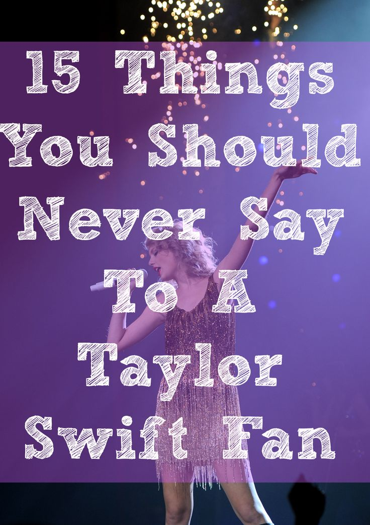 """I am not a """"fan"""", I guess, but I like some songs. The GIFs are funny"""