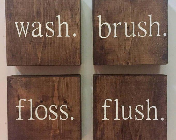 Best 25+ Funny bathroom decor ideas on Pinterest ...