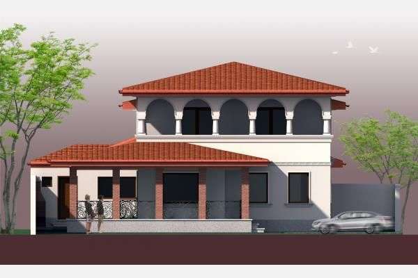 stiluri de case romanesti romanian architectural styles 14