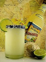 How to Make a Carb Free Margarita- NEEDED!