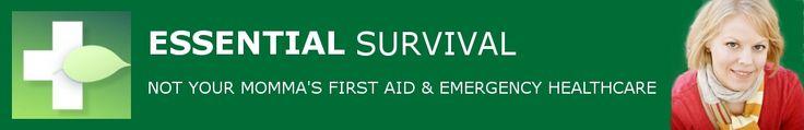Essential Survival Preparedness Plus Membership Program - Essential Survival, Essential Oils