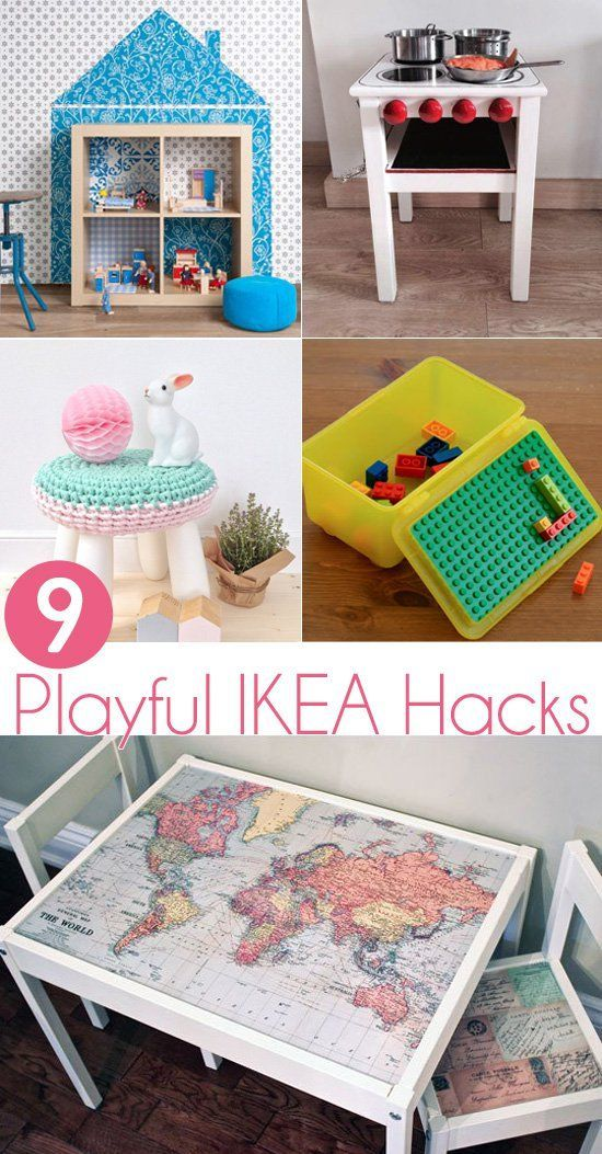 1059 best group board professional development in early for Ikea daycare furniture