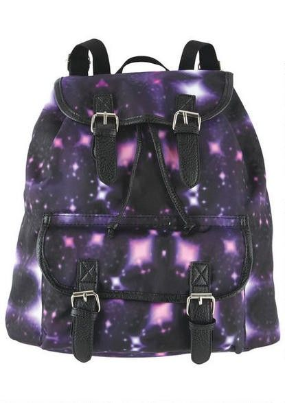 Galactic Backpack.galaxy backpacks for girls   #galaxy  #backpacks #girls www.loveitsomuch.com