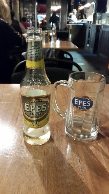 Efes - turkish beer