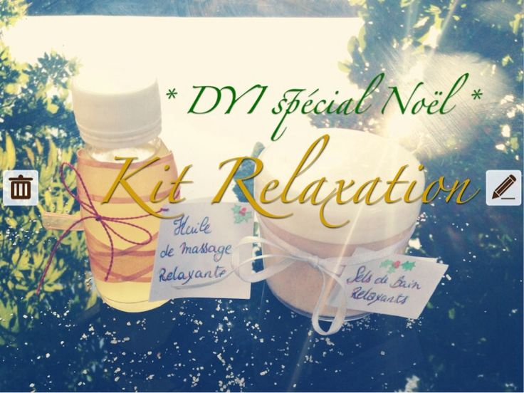 Cadeau 100% relaxation