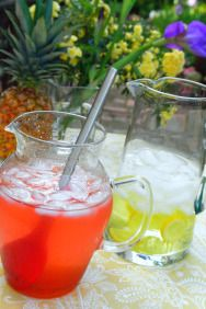 Non Alcoholic Punch Recipe and More Easy Punch Recipes