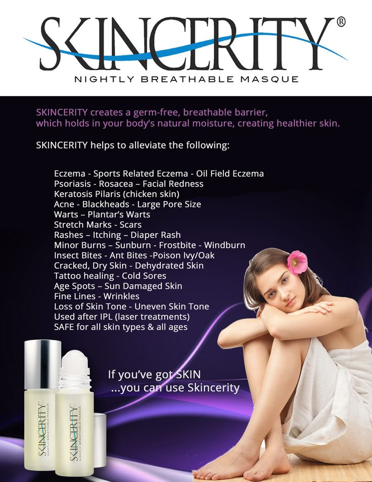 Skincerity can change your skin and your wallet - ask me how! www.nykkimackay.mynucerity.biz