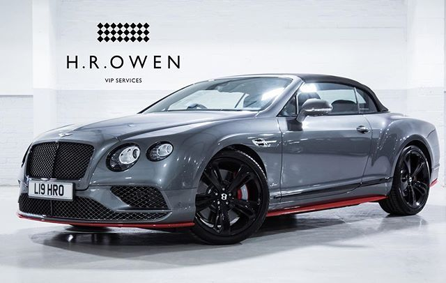 Instagram media by hrowenvipservices - Bentley GTC Speed , Available On Self Drive Hire #HROwenVIPServices #Bentley #GTC #GTCSpeed #Luxury #LuxuryLife #LuxuryLifeStyle #CarHire #CarHireLondon