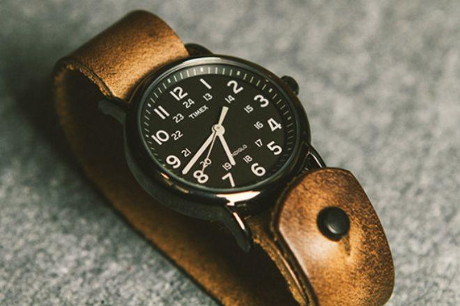 Huckberry watch