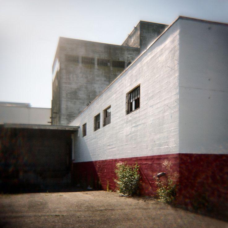 Warehouse   by bnzai9