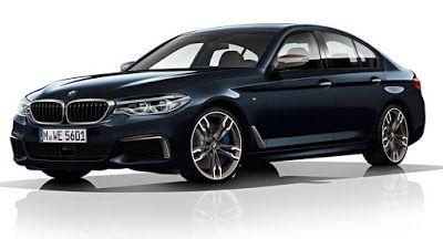 2017 BMW 5er-Reihe bereit Mid-Size-Exec Klasse erobern BMW BMW 5-Series Featured Galleries New Cars