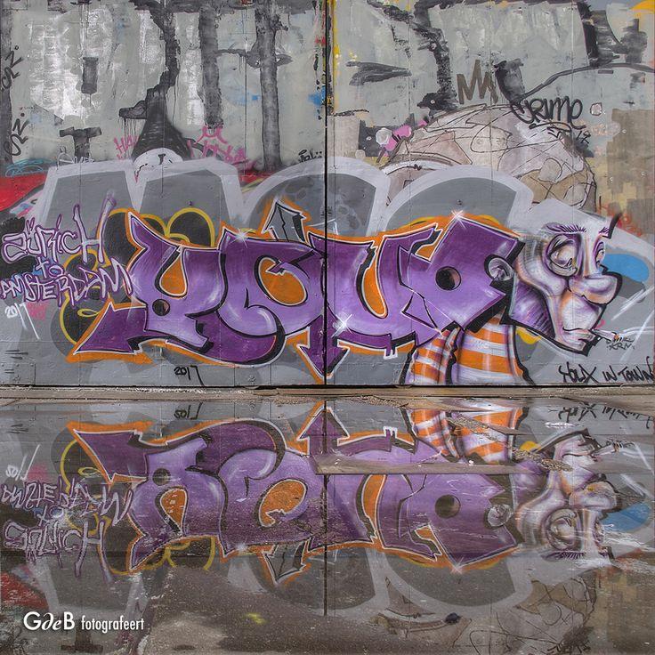 https://flic.kr/p/U2nJpB | Graffiti Art