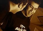 Aly and Fila... the future sound of egypt x