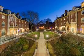 School: This photo is of the Brown University Campus. I hope to attend there in 2019.