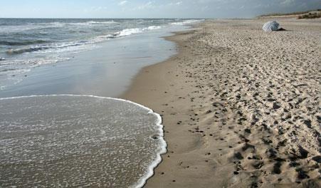 Enehøje Strand | Visitlolland-falster