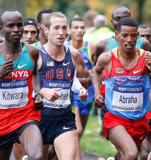 15 Celebrity Marathon Runners - menshealth.com