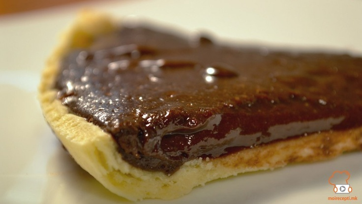 Чоколадна пита