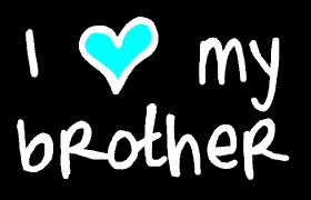 my brither is my best friend | Slurps from your bro Lil Soul""