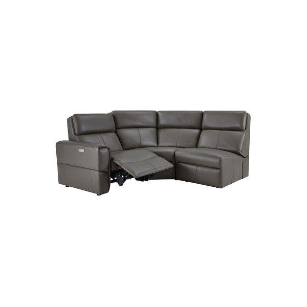 Dark Grey Leather Sofas Modular Group 6 Samson Range Oak Furnitureland Grey Leather Sofa Grey Leather Sectional Blue Leather Sofa