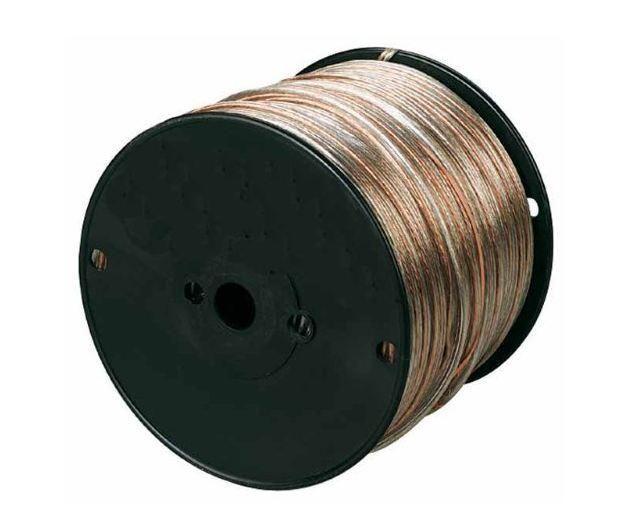 Vanco SWEAC18-500 Speaker Wire, 500'