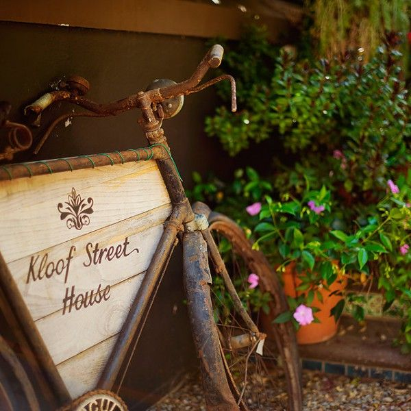 Gallery — Kloof Street House