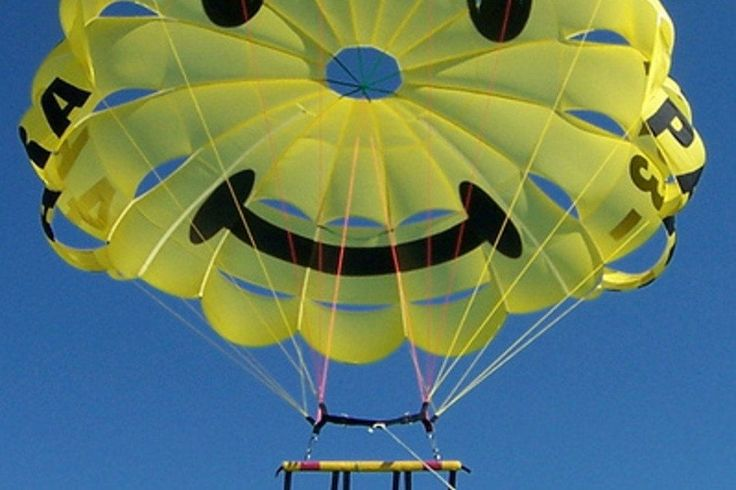 Paradise Parasail: Fort Myers Attractions Review - 10Best Experts and Tourist Reviews